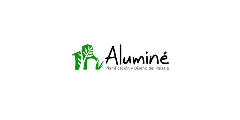 Marca Aluminé